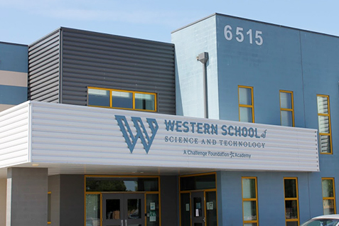 Western School of Science and Technology